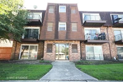 6409 W Home Avenue UNIT 2B, Worth, IL 60482 - MLS#: 10103044