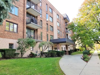1551 Ashland Avenue UNIT 101, Des Plaines, IL 60016 - MLS#: 10103052