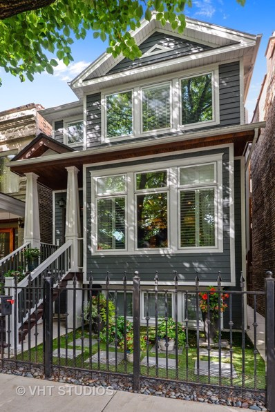 3756 N Hermitage Avenue, Chicago, IL 60613 - #: 10103054