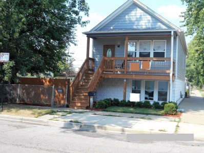 3734 S Rockwell Street, Chicago, IL 60632 - MLS#: 10103077