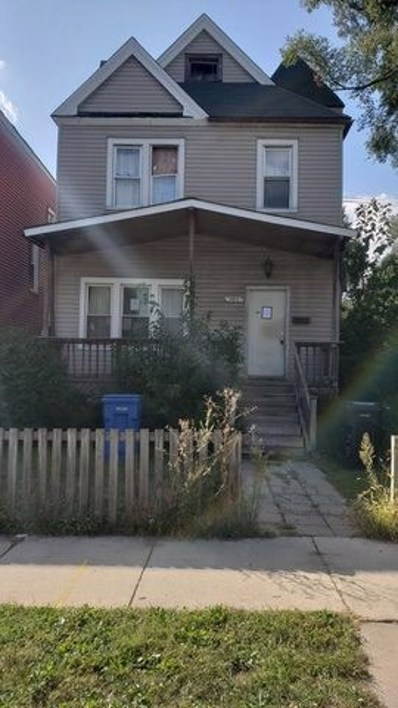7434 S Eggleston Avenue, Chicago, IL 60621 - MLS#: 10103110