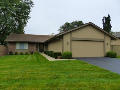 533 Bryce Trail, Roselle, IL 60172 - #: 10103131