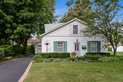 1474 Deerfield Place, Highland Park, IL 60035 - MLS#: 10103133