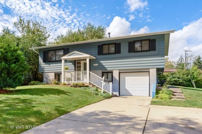 1450 Gentry Road, Hoffman Estates, IL 60169 - #: 10103146