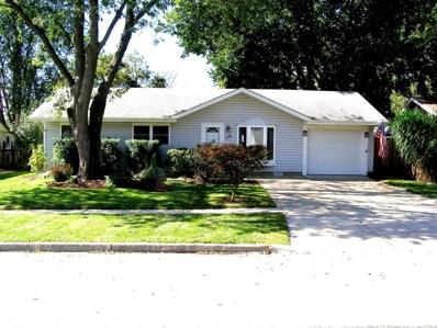 16 Hawthorne Lane, Streamwood, IL 60107 - #: 10103158