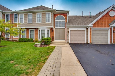 1842 Fox Run Drive UNIT D6, Elk Grove Village, IL 60007 - #: 10103161
