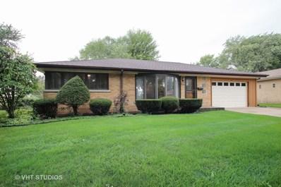 312 S Patton Avenue, Arlington Heights, IL 60005 - MLS#: 10103211