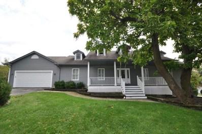 3826 Tulip Street, Crystal Lake, IL 60014 - #: 10103218