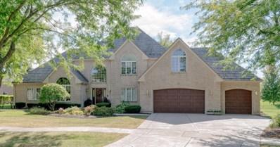2272 Sable Oaks Drive, Naperville, IL 60564 - MLS#: 10103219