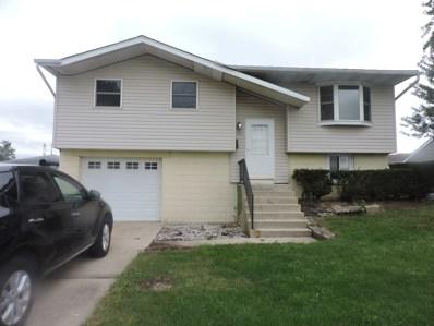 585 Belmont Drive, Romeoville, IL 60446 - MLS#: 10103226