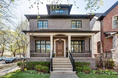 3900 N Seeley Avenue, Chicago, IL 60618 - #: 10103234