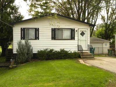 27 E Hawthorne Drive, Round Lake Beach, IL 60073 - MLS#: 10103248