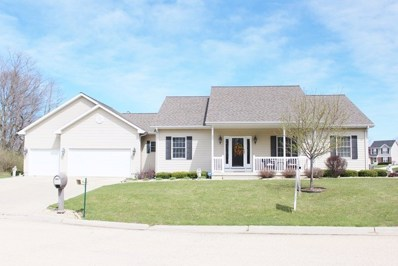 337 Countryside Lane, Dixon, IL 61021 - #: 10103254