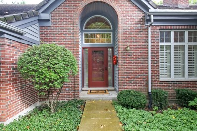 12 Southgate Court UNIT 0, Burr Ridge, IL 60527 - MLS#: 10103258