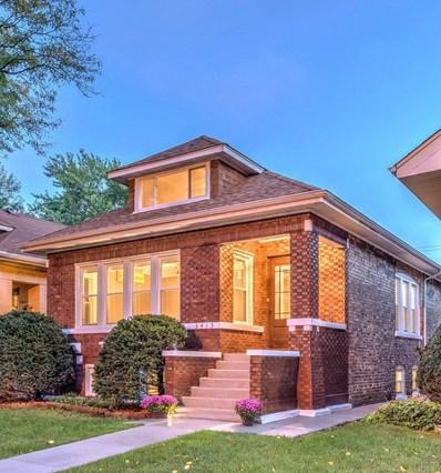 5415 W Eddy Street, Chicago, IL 60641 - MLS#: 10103263