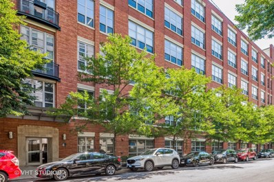 1735 N Paulina Street UNIT 616, Chicago, IL 60622 - MLS#: 10103289