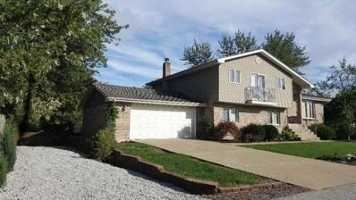 9919 S 87TH Court, Palos Hills, IL 60465 - MLS#: 10103293