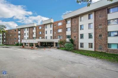 841 N York Road UNIT 403, Elmhurst, IL 60126 - MLS#: 10103294