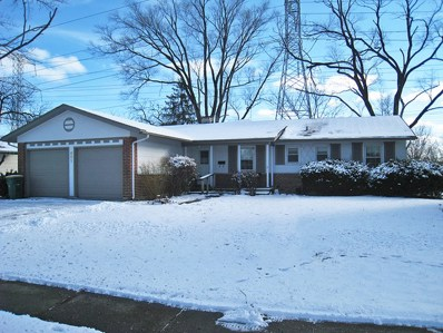 601 Walnut Lane, Elk Grove Village, IL 60007 - #: 10103297