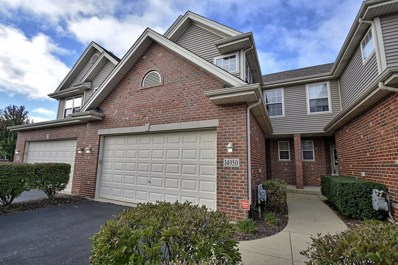 14950 Suffolk Court, Homer Glen, IL 60491 - MLS#: 10103299