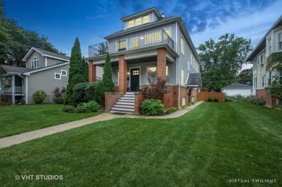 5009 W Catalpa Avenue, Chicago, IL 60630 - MLS#: 10103309