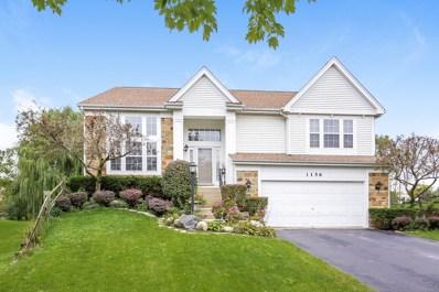 1156 Oakmeadow Court, Gurnee, IL 60031 - MLS#: 10103330