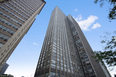 655 W Irving Park Road UNIT 2903, Chicago, IL 60613 - MLS#: 10103362