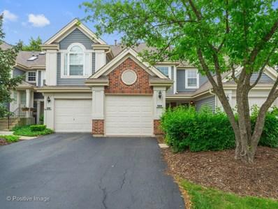 1084 Talbots Lane UNIT 1084, Elk Grove Village, IL 60007 - #: 10103371
