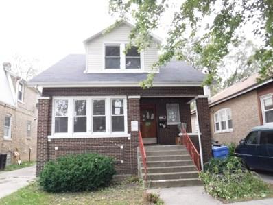 5107 W Eddy Street, Chicago, IL 60641 - #: 10103377