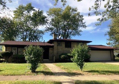 2223 Basswood Road, Joliet, IL 60432 - MLS#: 10103381