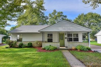 1717 Seaman Avenue, Dekalb, IL 60115 - MLS#: 10103398