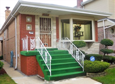 2849 W 81st Street, Chicago, IL 60652 - MLS#: 10103414