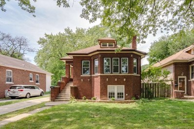 9606 S Charles Street, Chicago, IL 60643 - MLS#: 10103417