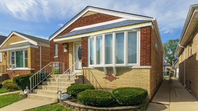 5304 N Nagle Avenue, Chicago, IL 60630 - MLS#: 10103426