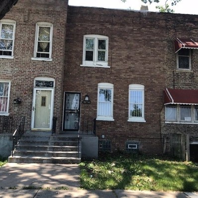 10716 S Langley Avenue, Chicago, IL 60628 - MLS#: 10103431