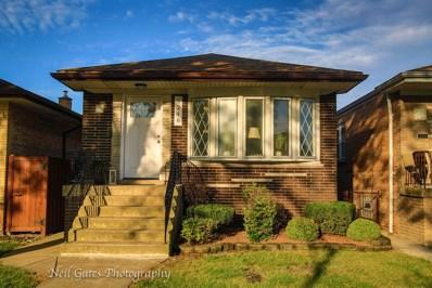 5246 S Moody Avenue, Chicago, IL 60638 - #: 10103432