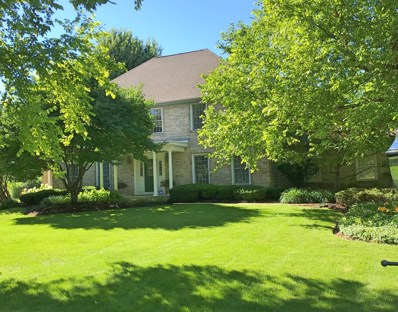 4306 Church Hill Lane, Crystal Lake, IL 60014 - #: 10103435