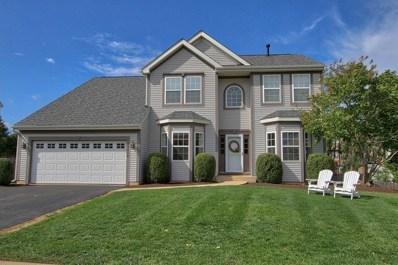 4612 Joyce Lane, Mchenry, IL 60050 - MLS#: 10103439