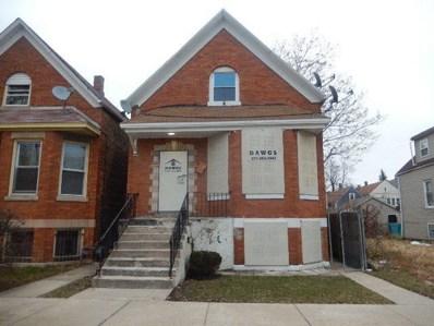 5229 S Hermitage Avenue, Chicago, IL 60609 - #: 10103453