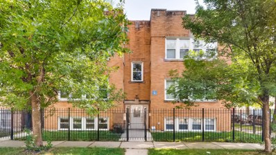 1503 N Avers Avenue UNIT G, Chicago, IL 60651 - MLS#: 10103463