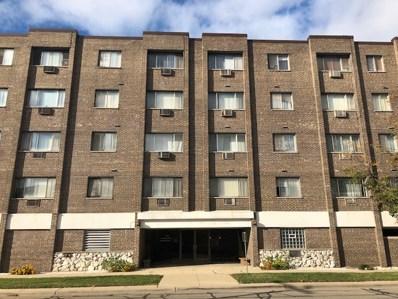 7650 W Altgeld Street UNIT 409, Elmwood Park, IL 60707 - MLS#: 10103480