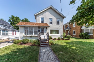 209 W Exchange Street, Sycamore, IL 60178 - MLS#: 10103491