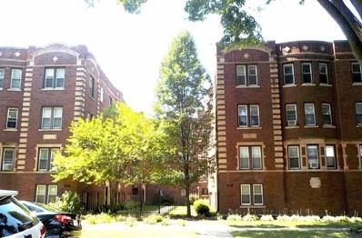 132 Clyde Avenue UNIT 3, Evanston, IL 60202 - MLS#: 10103498