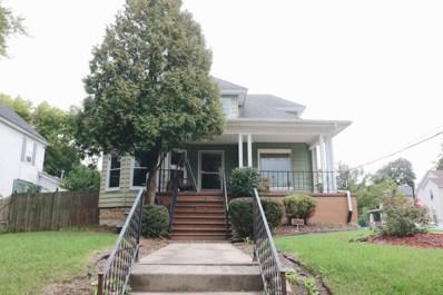 666 Glenwood Avenue, Joliet, IL 60435 - #: 10103500