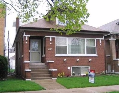 3011 N Lotus Avenue, Chicago, IL 60641 - MLS#: 10103507
