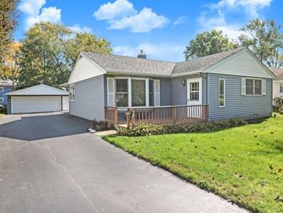 3602 Dove Street, Rolling Meadows, IL 60008 - MLS#: 10103510