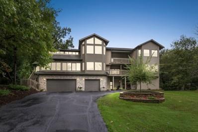 1807 Sandalwood Lane, Johnsburg, IL 60051 - #: 10103511