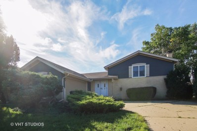 1407 E Suffield Drive, Arlington Heights, IL 60004 - MLS#: 10103519