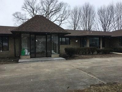 3324 Roslyn Road, Oak Brook, IL 60523 - MLS#: 10103543