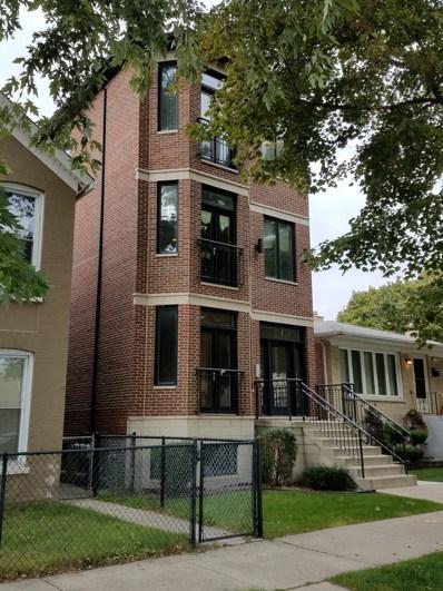 3710 S Normal Avenue UNIT 3, Chicago, IL 60609 - #: 10103554